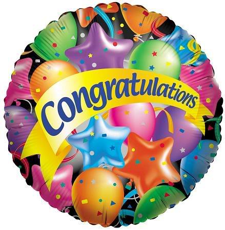Congratulations Gif